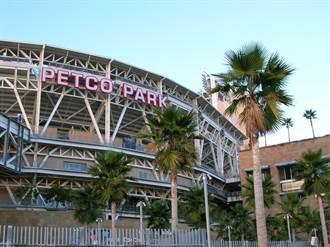 聖地牙哥棒球場驚傳命案  母子3樓高墜落當場死亡