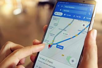 Google Map擊敗所有導航?老手揭1超神功能:連專業的都輸