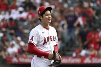 MLB》被豬隊友激怒?大谷翔平休息室砸球棒