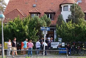 德國選後兩大黨執政角力 小黨動態成關鍵