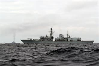 蕭衡鍾快評》英國加入鑽型亞洲北約圍堵中國
