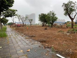 延宕工程近1年 淡海國小確定10月復工