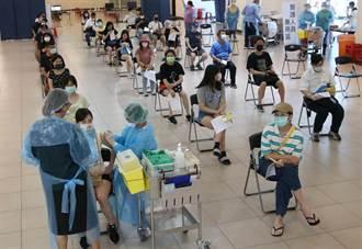140萬劑疫苗分三批陸續到貨 首批55萬劑BNT疫苗30日抵台