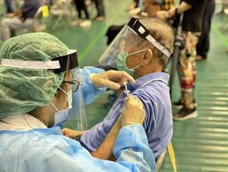 嘉義市8600位70歲以上長者 10/2起接種第2劑莫德納