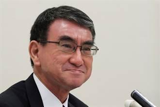 自民黨總裁選舉 河野太郎離首相大位最近的一次