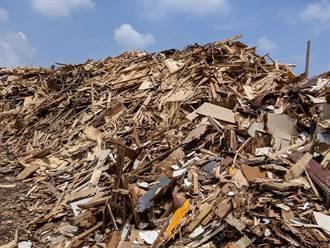 2.4萬噸事業廢棄物入侵中南部 環保蟑螂不法獲利逾7千萬