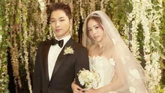 BIGBANG太陽驚爆將升格當爸 嬌妻13天前發文藏玄機