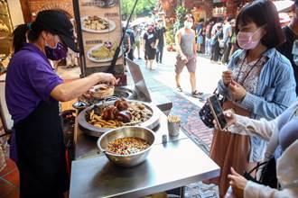 連四黑 8月餐飲業仍呈衰退 9月仍難樂觀