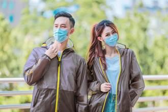 長榮航空機能防護夾克2.0版 使用MIT布料