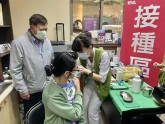 南投爭取專案5000劑AZ疫苗 將供教育、觀光人員施打