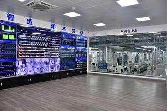 《其他電子》鴻海拚數位轉型 武漢、鄭州燈塔工廠獲WEF認證
