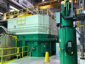 美國軍方計畫建造移動式核反應爐原型