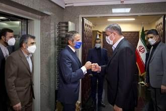 國際原子能總署批評伊朗不守約 未遵行完整核監測