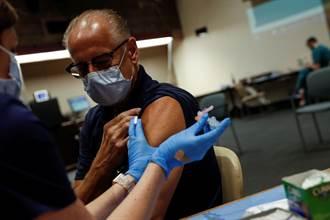 牛津大學研究:新冠肺炎衝擊大 美國男性預期壽命減幅最多