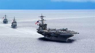 中美同步降低緊繃氣氛 共軍智庫:兩國軍事衝突風險很低