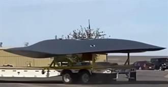 臭鼬工廠神秘模型 透露美國6代戰機形狀