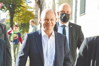 德選舉 綠黨與自民黨 成關鍵造王者