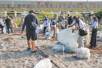 台中港北堤海釣區 明年免費開放