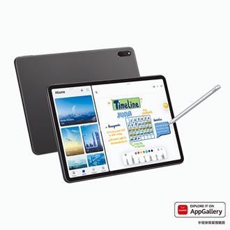 各大品牌推萬元新產品 平板搭手寫筆上學更便利