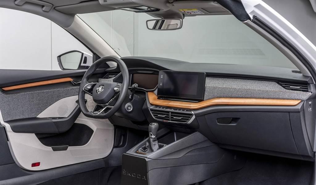 Skoda研發新型天然生物原材料 未來柴油車款將可使用再生燃料(圖/CarStuff)