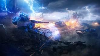 《戰車世界》非對稱戰鬥今日登場 Waffenträger模式將限時重返遊戲