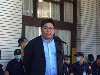 藍杯葛議事不讓蘇貞昌報告 邱顯智:打假球護航民進黨