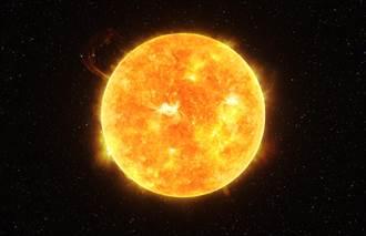 陸將探測太陽 首顆探測衛星預計今年發射