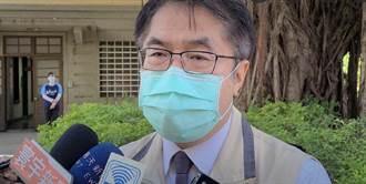 疫苗個資傳外洩夾名片「服務處爭取的」黃偉哲︰這麼厲害乾脆去原廠爭取