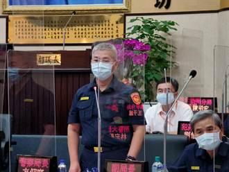 僅次北市 台南年輕人犯罪率高居6都第2
