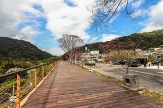 新竹縣120線將拓寬4線道 讓內灣和尖石交通更順暢