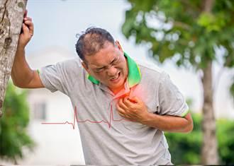 今日最健康》易運動中猝死  每7名男性就有1人心肌肥厚卻多不自知