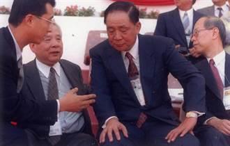 史話》促成兩岸歷史性破冰──進步台灣的關鍵人物(二)