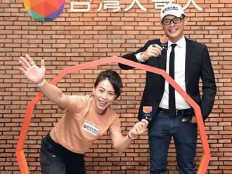 電信神卡找郭婞淳「鍍金」 台灣大哥大聯名卡祭5.5%回饋
