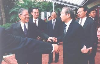 史話》橫跨學政軍界的君子──進步台灣的關鍵人物(三)