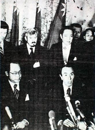 史話》孫運璿的「最後一張王牌」──進步台灣的關鍵人物(五)