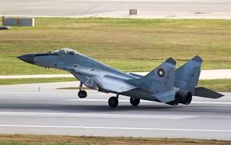 保加利亞不要米格機 決定中止MiG-29後勤合約