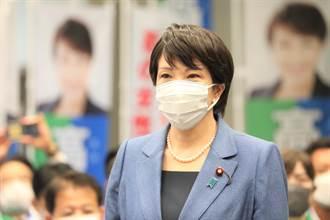 安倍晉三力挺 高市早苗力拚逆轉勝成首位女首相