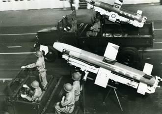 史話》老蔣總統等不到雄風試射──台灣的飛彈腳步之5(朱偉岳)