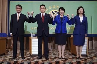 誰當日本首相大陸最頭痛? 4候選人對中政策分析一次看