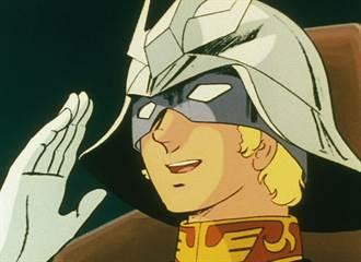 「鋼彈之父」富野由悠季導演用鋼彈精神 改變世界動漫潮流