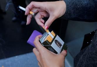 老煙槍當心 牛津大學研究:吸菸者染疫住院機率飆升80%