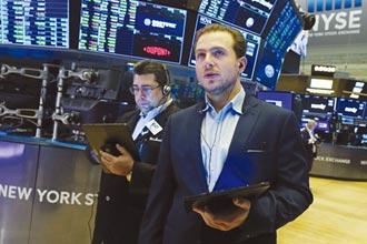 一掃暴跌陰霾 投資人進場抄底 道指盤中一度強彈逾200點