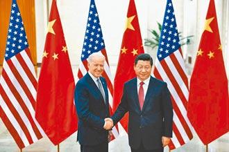 中美博弈 2022年亮牌