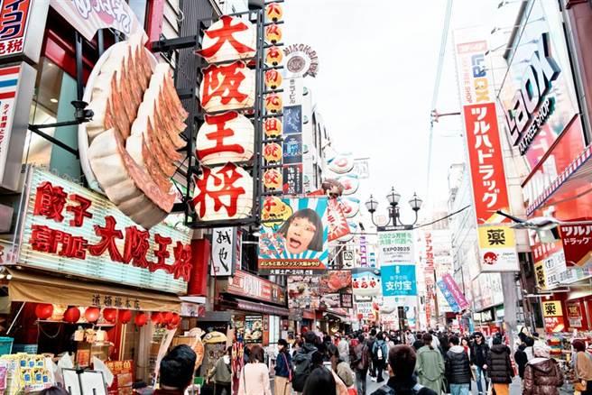 對於高端不在日本入境的認證疫苗當中,莊人祥表示會持續與日本政府溝通。日本示意圖。(達志影像提供)