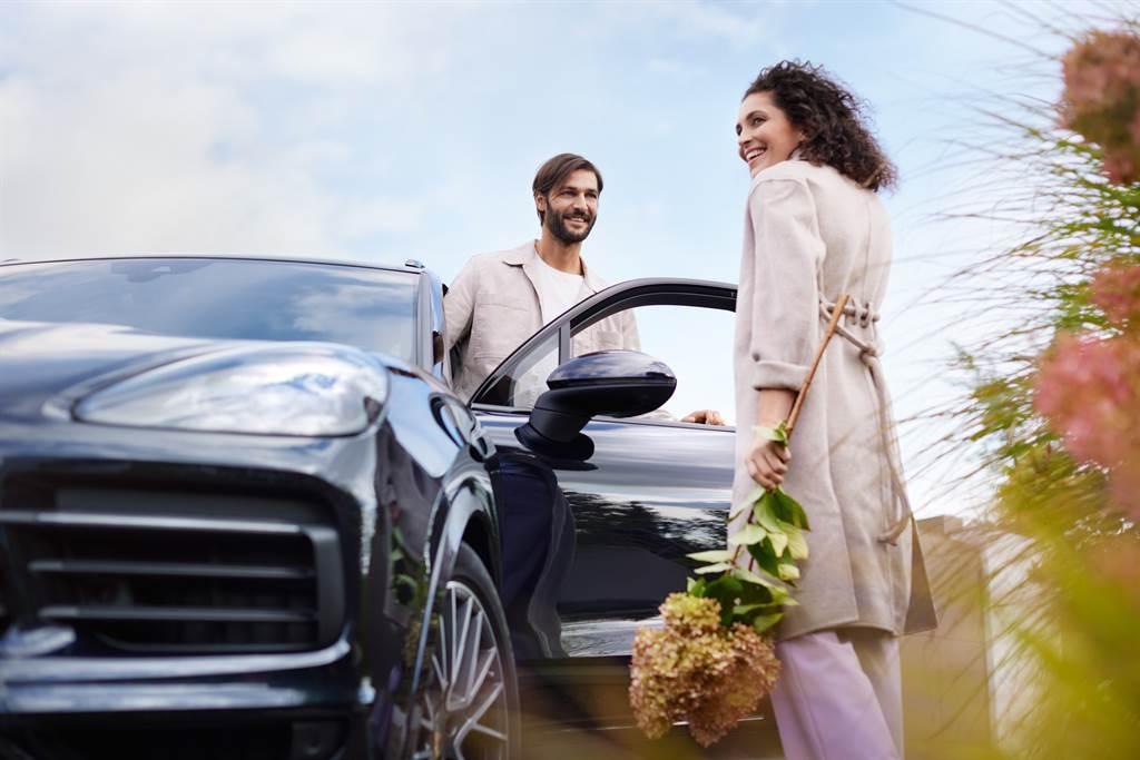 台灣保時捷推出新版Porsche Approved Warranty保時捷認證保固服務,提供車主36個月的彈性合約方案,給予車主更多彈性。(圖/台灣保時捷提供)