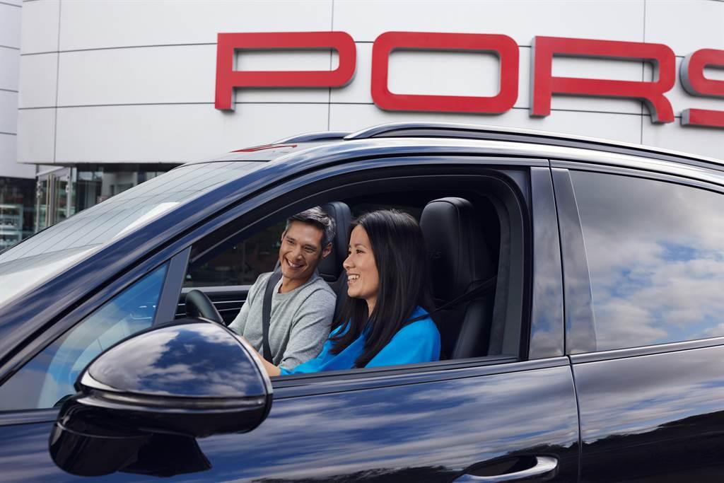 Porsche Approved Warranty保時捷認證保固堅持使用保時捷原廠零件,並涵蓋所有零組件維修,包含零件費用與工時費用。(圖/台灣保時捷提供)