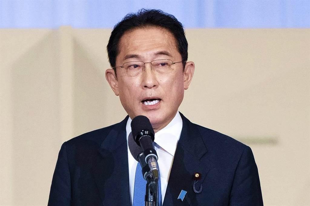 專輯》充滿彈性 解讀日本準首相岸田文雄