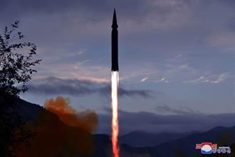 北韓曝首試射高超音速飛彈 加入中美俄競賽