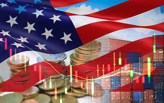 1分鐘讀財經》美債殖利率「坐火箭」半導體股狂殺 台積ADR崩了