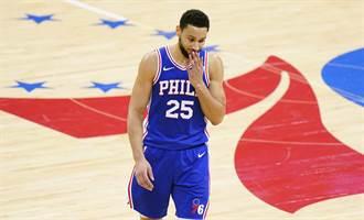 NBA》「雙帝」徹底破裂 西門稱恩比德會阻礙他成長